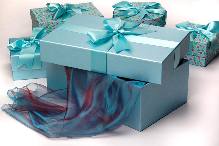 the empty box company | cajas de accesorios
