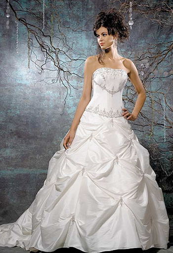 Diseno de vestidos de novia tijuana